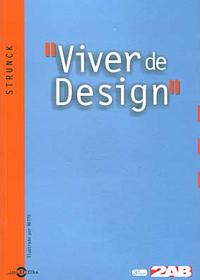 Viver de Design, Gilberto Strunck - Editora 2AB