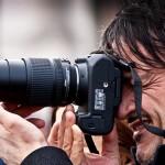 Como faço para trabalhar de fotógrafo freelancer numa revista internacional?