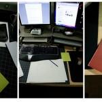 Como trabalhar em três lugares ao mesmo tempo?
