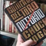 Noturno de Guillermo del Toro e os DVDs de Papel.