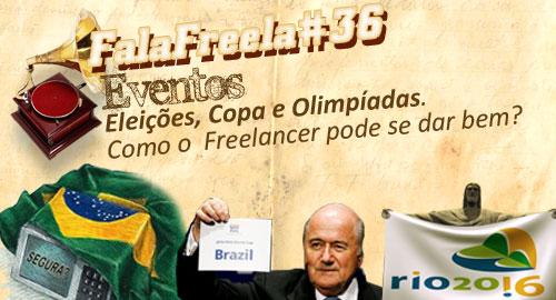 Fala Freela!