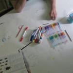 Pode o cliente utilizar um trabalho criativo sem que o mesmo tenha sido concluído?