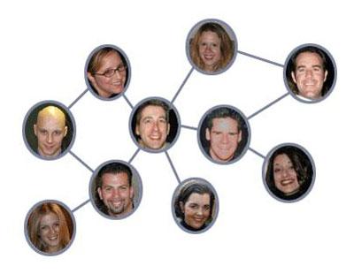 Network - Rede de profissionais