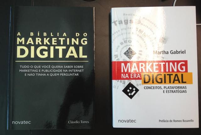 Sorteio de 2 livros pela Ediora Novatec no Wattz Up