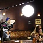 Iluminação para filmagens dentro do menor orçamento possível