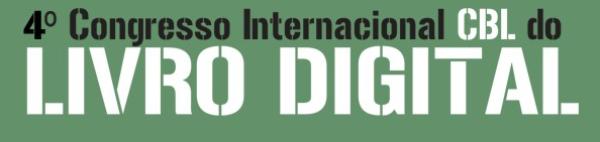 4º Congresso Internacional CBL do LIVRO DIGITAL
