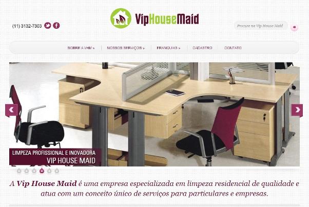 Vip House Maid
