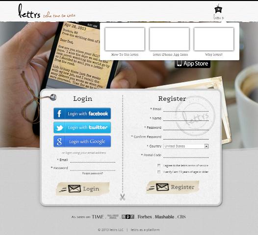 lettrs.com