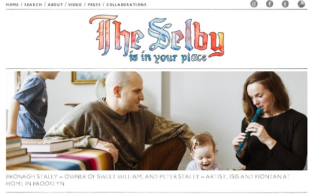 the selby