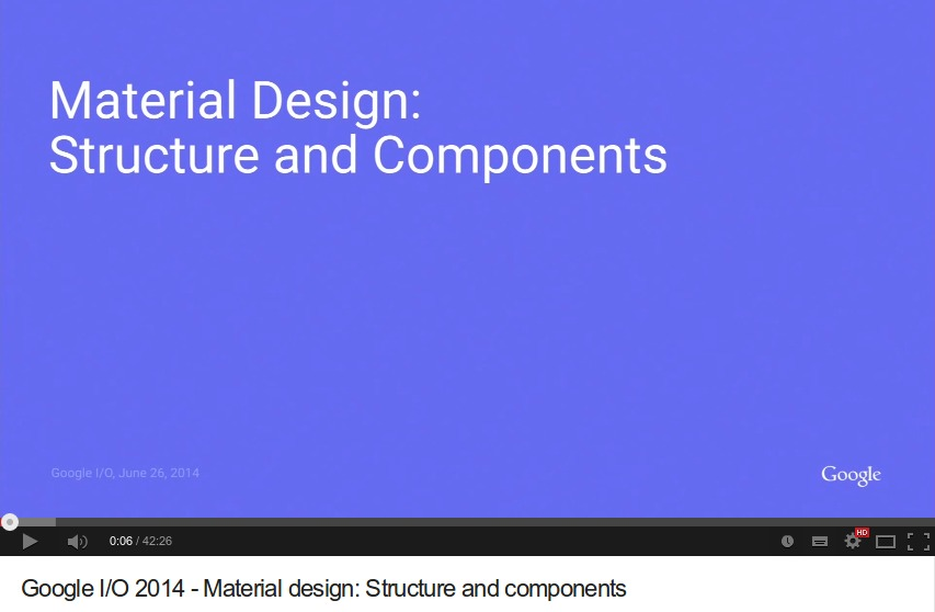 Material-design-Structure-components