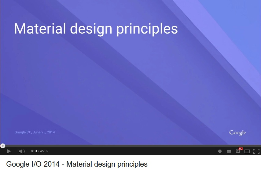 Material-design-principles