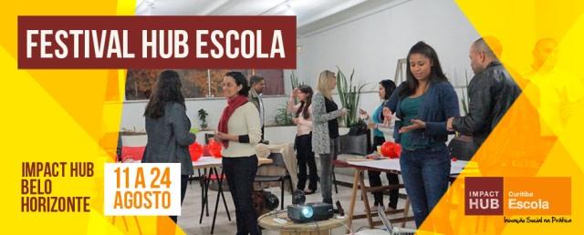 hub-escola-tera-oficinas-sobre-inovacao-em-tres-cidades-brasileiras-em-agosto