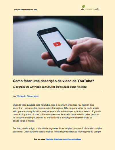 PDF_Carreirasolo_Youtube