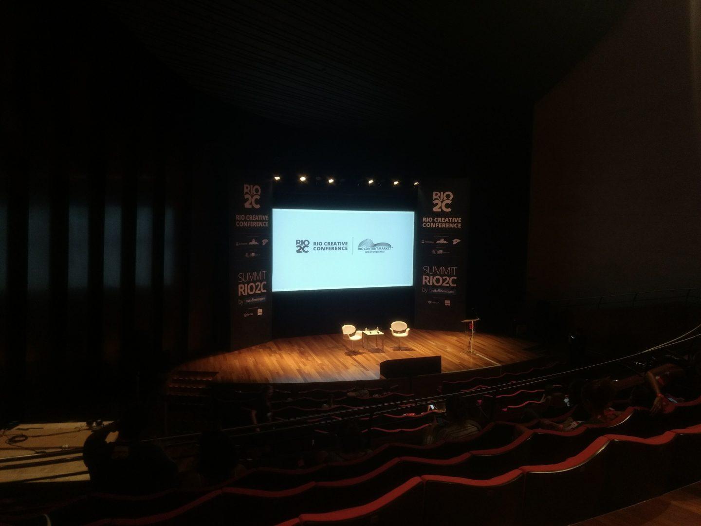 Rio2C: o que eu vi e o que senti falta no maior evento de criatividade e inovação da América Latina
