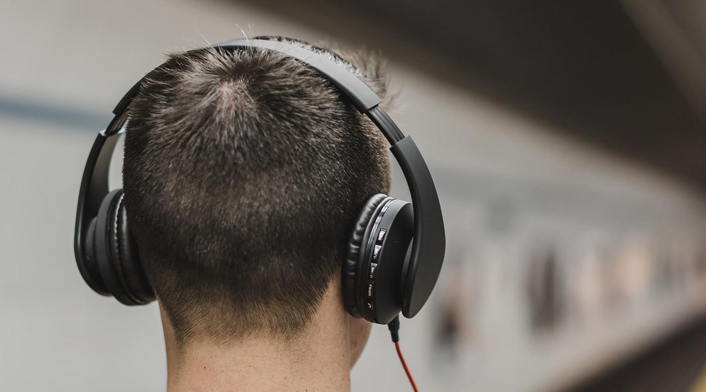 Como ouvir podcast na internet?